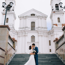 Wedding photographer Aleksandr Savchenko (savchenkosash). Photo of 08.11.2017