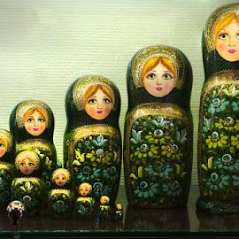 by Zdenka Rosecka - Artistic Objects Other Objects