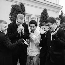 Wedding photographer Aleksandr Schastnyy (exebiche). Photo of 29.10.2016