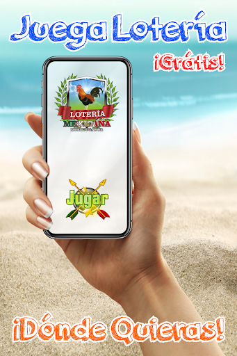 Loteru00eda Mexicana En Lu00ednea Revive 0.9.9.132 screenshots 1