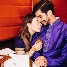 Svatební fotograf Vasiliy Tikhomirov (BoraBora). Fotografie z 18.03.2019