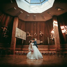 Wedding photographer Sergey Bezzubcev (bzph). Photo of 11.09.2015