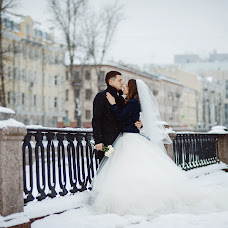 Wedding photographer Tatyana Pastukhova (tonichek). Photo of 26.02.2015
