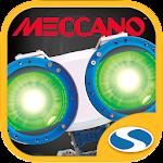 Meccanoid - Build Your Robot! Icon