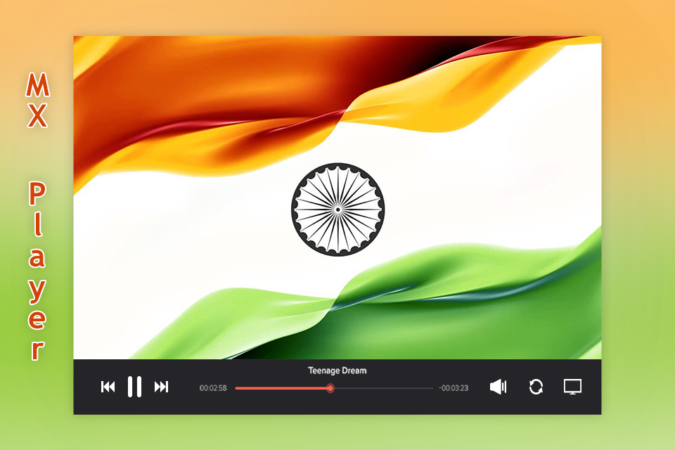 Screenshots of Indian Mx Player for iPhone