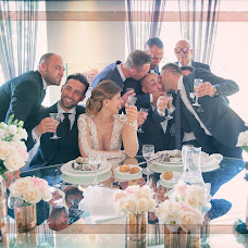 Wedding photographer Amleto Raguso (raguso). Photo of 03.06.2017
