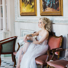 Wedding photographer Nataliya Malova (nmalova). Photo of 13.05.2018