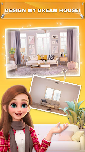 My Home - Design Dreams Android App Screenshot