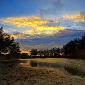 serangan island by Fahmi Setyawan - Landscapes Waterscapes