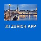 Zürich App