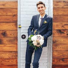 Wedding photographer Dmitriy Ivlev (Nicelogin). Photo of 28.07.2018