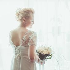 Wedding photographer Sergey Akulov (Rulezzz). Photo of 27.04.2015