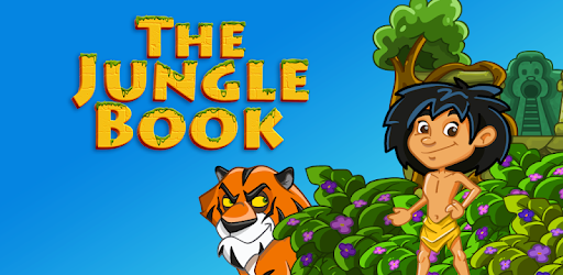 Storytoys Jungle Book Apps On Google Play