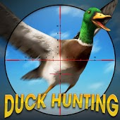 Duck Hunting Sniper Animal Shooter adventure Game