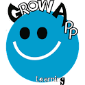 GrowApp Learning icon