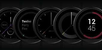 Watch Faces by Hyperflow