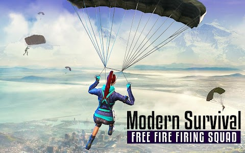 Modern Survival - Free Fire Firing Squad 1.2