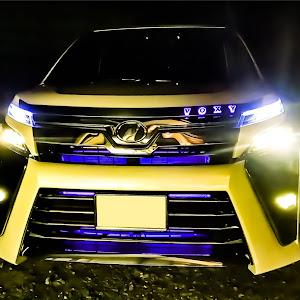 ヴォクシー ZRR85W 4WD 30年式のカスタム事例画像 NishiYanさんの2018年12月02日19:27の投稿