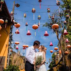 Wedding photographer Phuoc thinh Tran (tranphuocthinh95). Photo of 28.06.2018