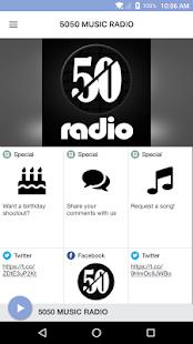 5050 MUSIC RADIO - náhled