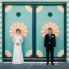 Wedding photographer Maks Ksenofontov (ksenofontov). Photo of 13.11.2015