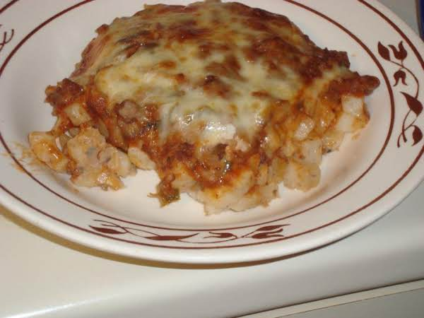 Hashbrown Pizza Recipe