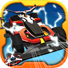 Mini Legend - Miniature Car Racing! icon