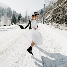 Wedding photographer Ruslan Mashanov (ruslanmashanov). Photo of 06.02.2018