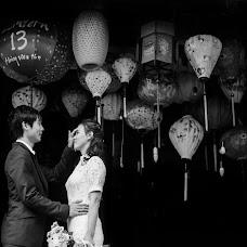 Wedding photographer Ho Dat (hophuocdat). Photo of 17.01.2018