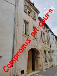 propriété à Coursan (11)