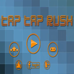 Tap Tap Rush : Flippy Dash- screenshot thumbnail