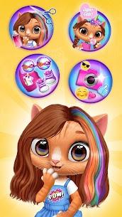 Amy's Animal Hair Salon – Cat Fashion & Hairstyles 2