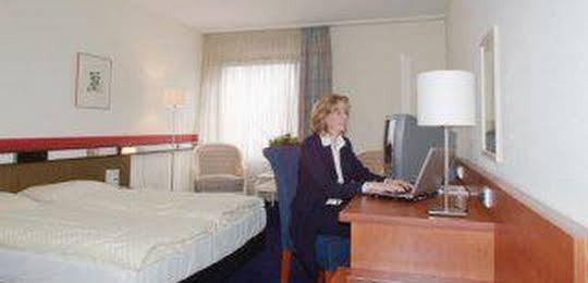 Amrâth Grand Hotel Heerlen