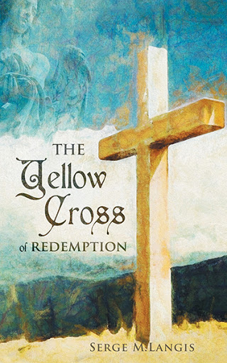 The Yellow Cross Of Redemption cover