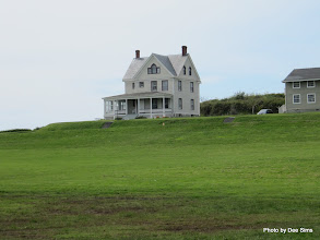 Photo: (Year 2) Day 336 - Fort Casey Historical State Park
