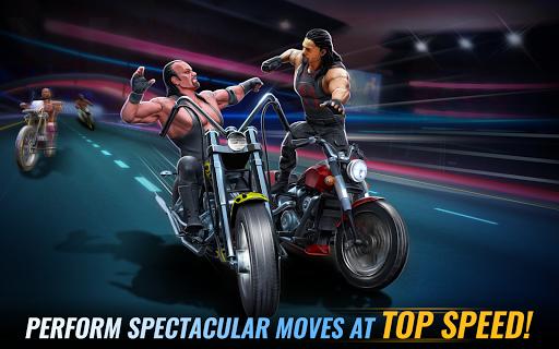 WWE Racing Showdown 0.0.112 screenshots 8