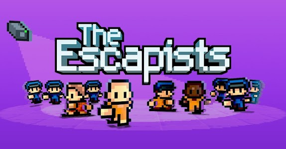 The Escapists v1.0.1 [Mod Money]