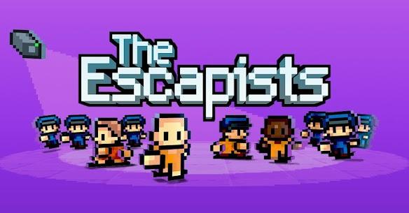 The Escapists: Prison Escape Mod Apk 1