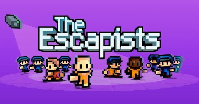 The Escapists- screenshot thumbnail