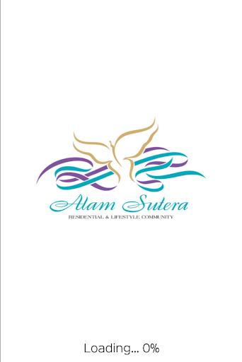Alam Sutera For Phone