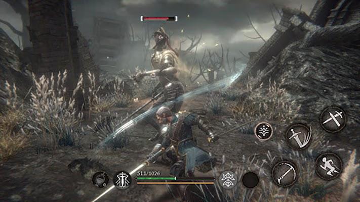 Pascal's Wager Screenshot Image