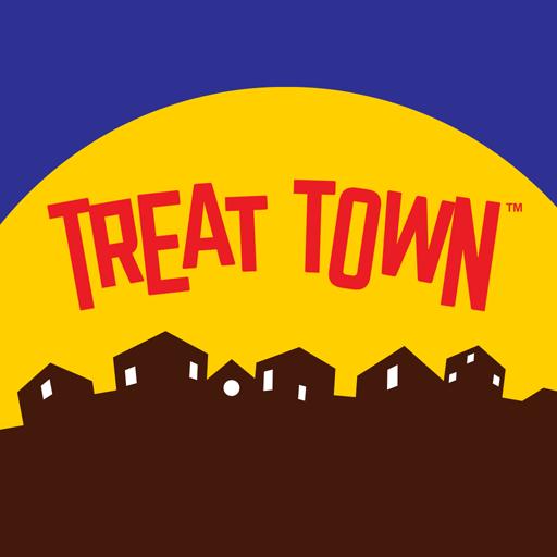 TREAT TOWN™ Halloween