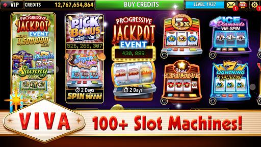 Viva Slots Vegasu2122 Free Slot Jackpot Casino Games filehippodl screenshot 4