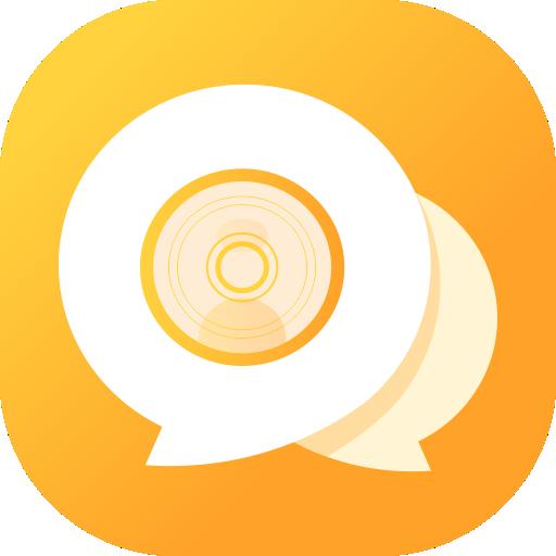 Round: Random Video Chat, Meet New People