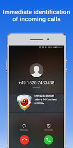 tellows – Caller ID & Block App Download For Android 1