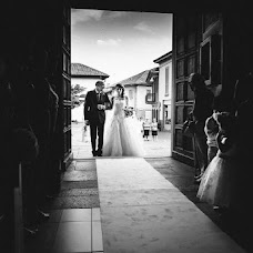 Wedding photographer Emanuele Capoferri (capoferri). Photo of 16.10.2017