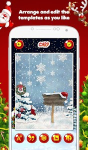 Christmas Party Invitations v1.0.0