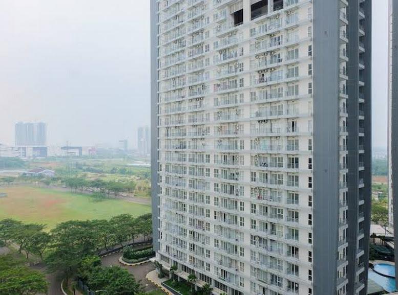 saveria apartment