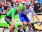 Niemand kwam buiten tijd aan in de 18e etappe van de Tour de France