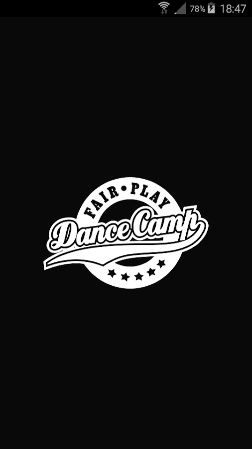 Fair Play Dance Camp- screenshot